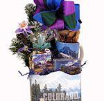 Colorado Meeting / Meeting gifts and other things to do at your Colorado meeting