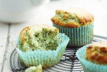 Bakken / Ongezonde baksels, maar wel heel lekker :-)
