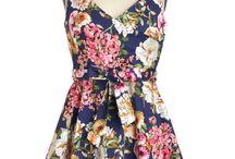 Dresses / by BuzzinBea