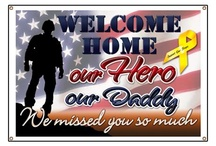 Deployment - Welcome Home