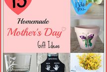 Gastouder: moederdag /  vaderdag