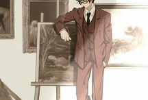 ★ Joker Game