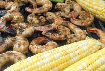 The best shrimp recipes ever! / The best shrimp recipes ever!