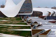 Arquitetura - Architecture