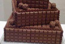 chocolate lover / chocolate