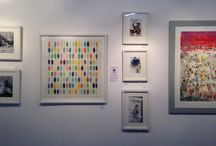 Affordable Art Fair London, Battersea 2016 / A look at First Contemporary's busiest art fair to date at The Affordable Art Fair London, Battersea 2016