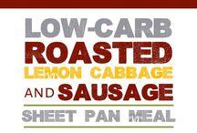 Low carb no carb