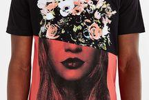 T-shirts - prints