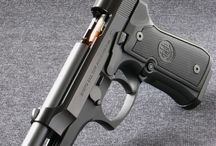 Beretta 92 / I have enough 92 but it's a compulsion! I go to buy a sub compact but end up at the 92!!!