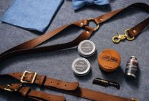 "Men's Gift Ideas / Can You Handlebar's Men's Gift Guide. Here are some gift suggestions for you or the man in your life. These are some of our favorite brands and feature high quality ""overbuilt"" products."
