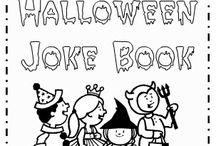 Classroom. (Halloween/Fall) / by Jillian Hartman