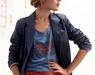 Trenchs, Capes & Co / Découvrez les manteaux du Printemps 2012