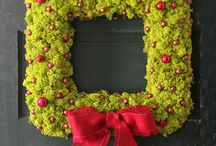 Christmas / by Jenny Claiborn