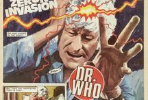 Merchandise / All the latest whatchamacallits and do-dahs from the world of Doctor Who