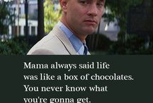 Famous film quotes