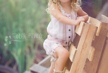 Picture Ideas for Libby / by SunShine Sally