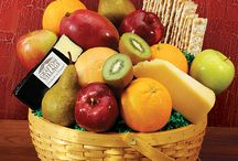 Fresh From the Farm / The finest hand packed fresh fruit and cheese baskets from Stew Leonard's - the original farm-to-table stores in Connecticut and New York.