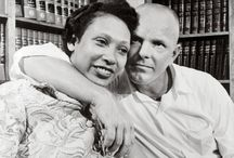 Love knows no colour / Interracial love...I'm so jealous..