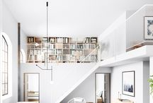 Dizajn interiéry