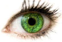 I Love Green / Green things.