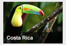 Costa Rica: Nature and Adventure at its Best! / Whether you are looking for a close encounter with nature or experience a one-of-a-kind adventure, Costa Rica will meet your expectations and more.