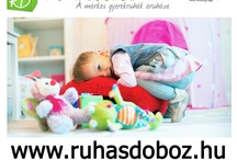Hungarian Baby clothes and shoes webshops