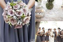 Свадьбы / Оформление свадеб