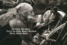 Motorcycle Time / by Tammy Skipper