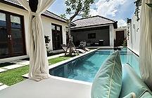 July Bali Holiday