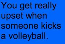 volleyball jokes