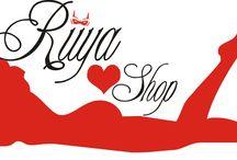 Ruyashop Kişisel Ürünler / Kişiye Özel Ürünler Merkezi