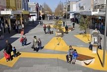 Landscape - Public squares