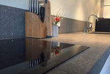 Moderne Keukens / Moderne keukens die wij hebben mogen plaatsen bij tevreden klanten