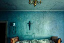 Väriä seiniin