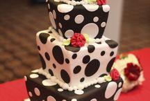 Cakes / by Mafile'o Hafoka