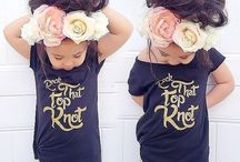 kids fashion  / by ejadia reed