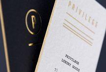 design and printed material