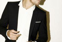 his fashion / by joyce bii