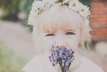 French lavender-themed wedding ideas / All the images on this board are using dried lavender from Daisy Gifts Ltd.