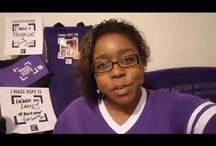 Pancreatic Cancer Awareness / by Niketa Miller