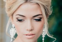 weeding make up inspiration