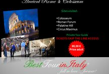 Best Tour in Italy Tour / www.besttourinitaly.com