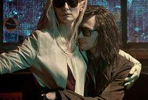 Only lovers left alive / Movie