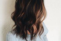 Summerball haircut