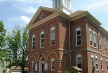 WV Court Houses
