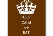 We love chocolate!