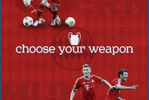 Bayern / Sport