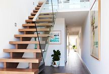 Home Design / Building / Design / by Amber (Happiness is Eva)