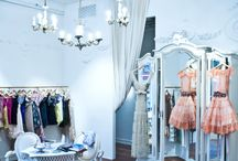 Showroomtr / Showroom fashion design