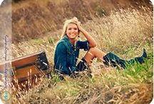 senior pictures / by Hannah Allen